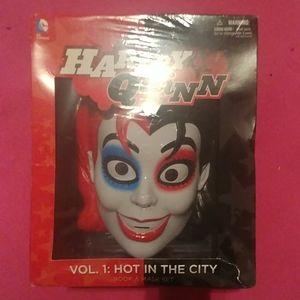 🍀 Harley Quinn